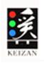 渓山窯のロゴ